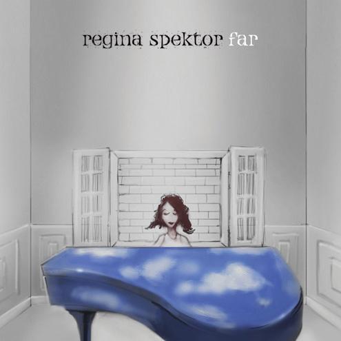 Regina Spektor   Far preview 0