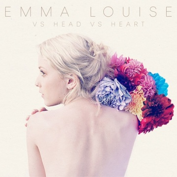 Emma Louise vs Head vs Heart Cvr