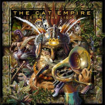 cat empire cover