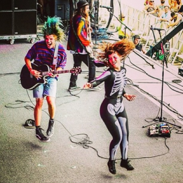 grouplove debut new video �ways to go� from go to whoa